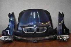 Ноускат. BMW M5, F10 BMW 5-Series, F11, F10. Под заказ