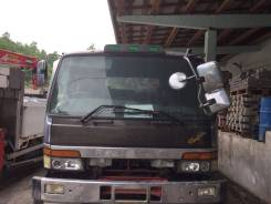 Mitsubishi Fuso. Продам грузовик, 7 540 куб. см., 7 000 кг.