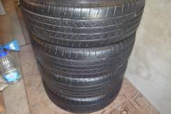 Dunlop Grandtrek ST30. Летние, 2013 год, износ: 30%, 4 шт