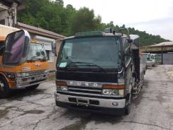 Mitsubishi Fuso. Продам грузовик, 7 540 куб. см., 5 000 кг.