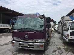 Nissan Diesel UD. Продам грузовик, 9 200 куб. см., 7 000 кг.