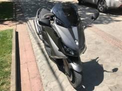 Yamaha Tmax. 538 куб. см., исправен, без птс, с пробегом