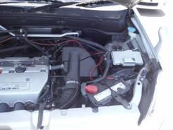 Автоматическая коробка переключения передач. Honda Stream, LA-RN4 Honda CR-V, ABA-RD5, LA-RD5