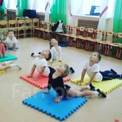 Танцы, хореография, дети от 3-х лет! Район Снеговая падь!