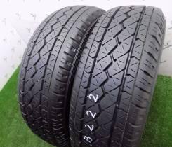 Bridgestone R600. Летние, 2001 год, износ: 20%, 2 шт