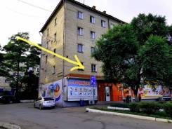 2-комнатная, проспект Находкинский 68. Рыбный порт, агентство, 43 кв.м.