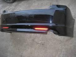 Обвес кузова аэродинамический. Honda Accord, CL7, ABA-CL7, CL9, ABA-CL9, CL8 Двигатели: K20Z2, K24A3