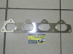 Прокладка выпускного коллектора GW Hover H3, H5 бензин / Chery Tiggo 2.4, B11, B14