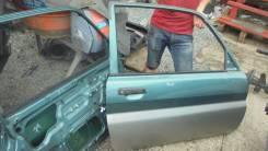 Дверь правая Mitsubishi Pajero iO Pinin 4G93 4G94