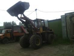 Амкодор ТО-18. Фронтальный погрузчик Амкадор ТО 18, 1994г, 1 000 куб. см., 3 000 кг.