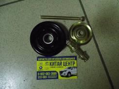 Ролик компрессора кондиционера LF Solano, Breez, Smily, Celliya, X50 ОРИГ