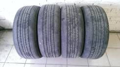 Bridgestone Potenza RE031. Летние, 2008 год, износ: 40%, 4 шт
