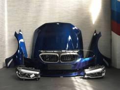 Ноускат. BMW M5, G30 BMW 5-Series, G30. Под заказ