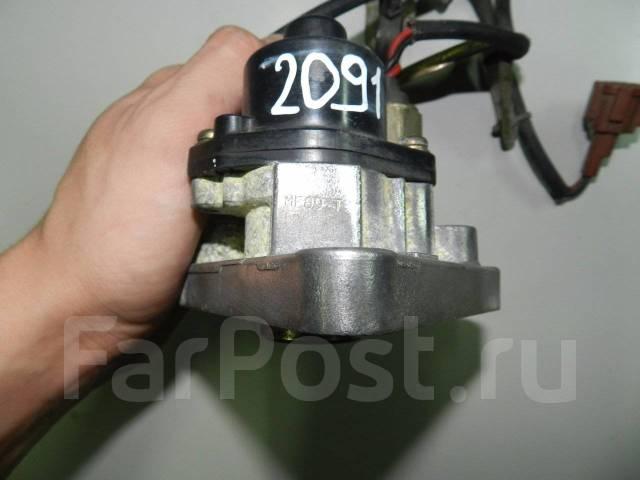 Регулятор холостого хода. Nissan Maxima, A32 Nissan Cefiro, A32, WA32 Двигатели: VQ20DE, VQ30DE