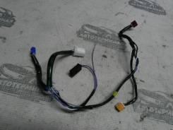 Проводка шлейфа руля Mitsubishi ASX