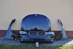 Ноускат. BMW 7-Series, F02, F01. Под заказ