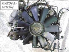 Двигатель (ДВС) на BMW X5 E53 2000-2007 г