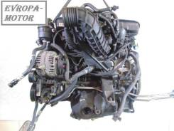 Двигатель (ДВС) M54 на BMW X3 E83 2004-2010 г. г. объем 3.0 л. бензин