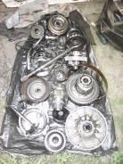 АКПП. Mitsubishi RVR Двигатель 4G63