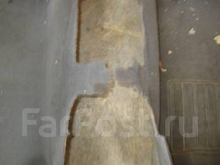 Ковровое покрытие. Chevrolet Lacetti, J200 Двигатели: F16D3, F14D3
