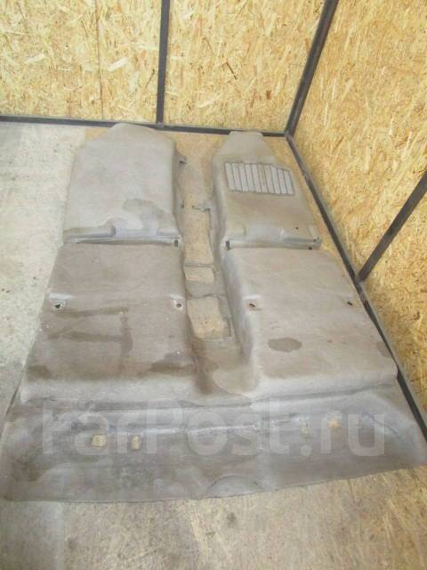 Ковровое покрытие. Chevrolet Lacetti, J200 Двигатели: F14D3, F16D3