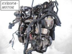 Двигатель (ДВС) на Cadillac BLS 2006-2009 г. г.