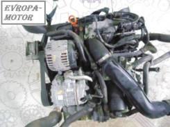 Двигатель в сборе. Volkswagen Passat Двигатель BPY