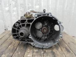 Механическая коробка переключения передач. Ford Galaxy SEAT Alhambra Volkswagen Sharan