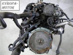 Двигатель (ДВС) BPY на Volkswagen Passat 6 2005-2010 г. г. объем 2.0 л.