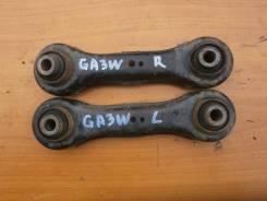 Тяга подвески. Mitsubishi ASX, GA2W, GA1W, GA3W Mitsubishi RVR, GA3W Двигатель 4B10