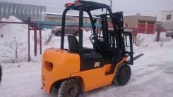 Hangcha. Автопогрузчик дизельный (HC Хангча) CPCD 20, 2 000 кг.