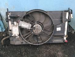 Радиатор охлаждения двигателя. Volvo C30 Volvo C70 Volvo S40 Volvo V50, MW43, MW20 Двигатели: B, 4204, S3, 4164