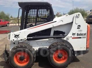 Bobcat S630. Мини-погрузчик, 1 040 кг.