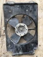 Вентилятор радиатора кондиционера. Toyota Town Ace, CR30, CR30G Двигатель 2CT