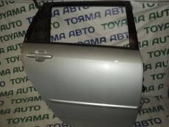 Дверь боковая. Toyota Corolla Fielder, NZE121, NZE121G