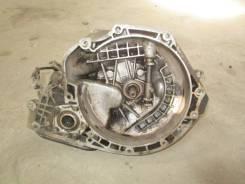 Механическая коробка переключения передач. Daewoo Nexia Двигатель A15MF