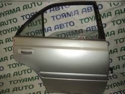 Дверь боковая. Toyota Carina, AT211