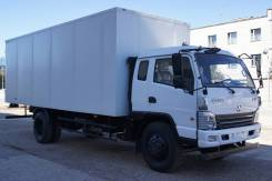 Baw Fenix. Автофургон г-п 7 000 кг, 3 800 куб. см., 7 000 кг.