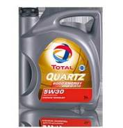 Total Quartz. Вязкость 5W-30, синтетическое