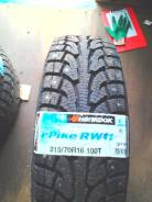 Hankook Winter i*Pike RW11, 215/70 R16