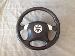 Руль. Nissan