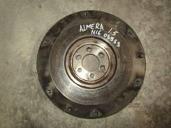 Маховик. Nissan Almera, N16, N16E