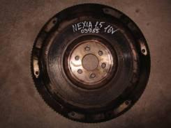 Маховик. Daewoo Nexia Двигатель A15MF
