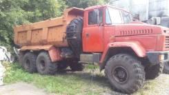 Краз 65032. КРАЗ 65032, 14 800 куб. см., 13 000 кг.