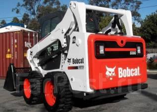 Bobcat S590. Мини-погрузчик , 998кг.