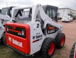 Bobcat. Мини-погрузчик S570, 944 кг.