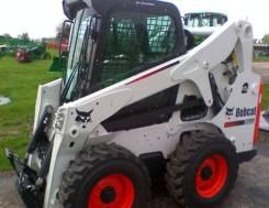Bobcat. Мини-погрузчик S650HF, 1 220 кг.