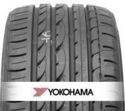 Yokohama Advan Sport V103S. Летние, 2016 год, без износа, 1 шт