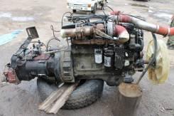 Двигатель в сборе. Camc HN3253 HP35C9M3