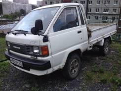 Toyota Town Ace. Продам грузовик toyota town ace, 1 812 куб. см., 1 000 кг.